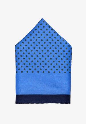 HANKIE BOX - Mouchoir de poche - skyway