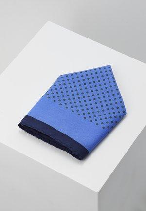 HANKIE BOX - Lommetørklæde - skyway