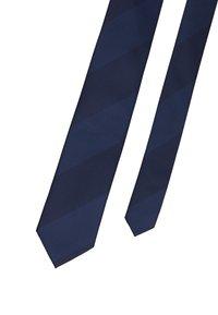 Selected Homme - SLHHELMER TIE - Kapesník do obleku - dark sapphire - 2