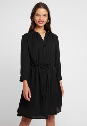 SLFDAMINA DRESS - Day dress - black