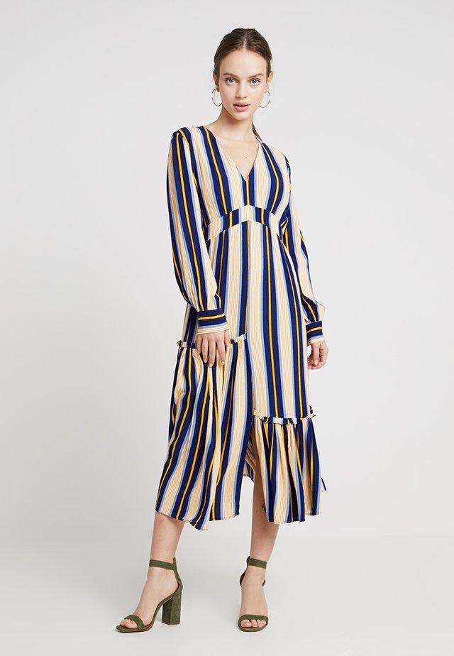 SLFSERENA DRESS - Day dress - blue depths