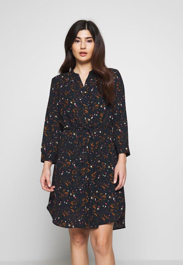 SLFJOSIE DAMINA DRESS - Korte jurk - dark sapphire