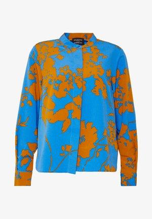 SLFJADE KATHY - Košile - blue