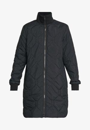 SLFOLTANA JACKET - Abrigo de invierno - black