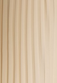 Selected Femme Tall - SLFALEXIS SKIRT - A-Linien-Rock - sandshell - 2