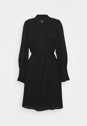 SLFLIVIA SHORT DRESS NOOS - Vestito estivo - black