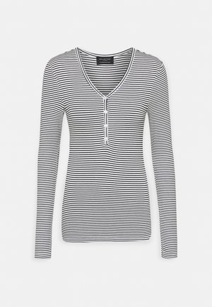 SLFNANNA - Langarmshirt - bright white