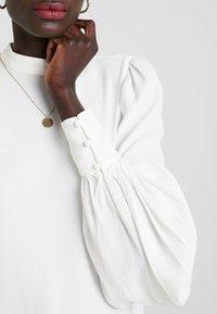 Selected Femme Tall - SLFTARA - Blouse - snow white - 5