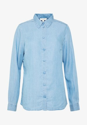SLFMATTIE - Košile - light blue