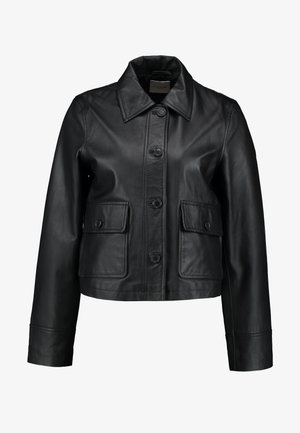 SLFKATE JACKET - Light jacket - black
