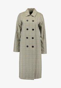 Selected Femme Tall - SLFLYDIA COAT - Trenchcoat - birch - 3
