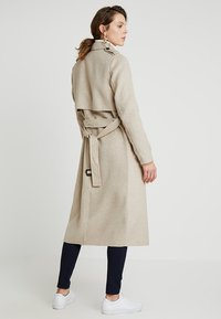 Selected Femme Tall - SLFTANA COAT - Manteau classique - birch - 3