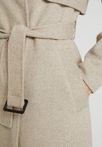 Selected Femme Tall - SLFTANA COAT - Manteau classique - birch - 5