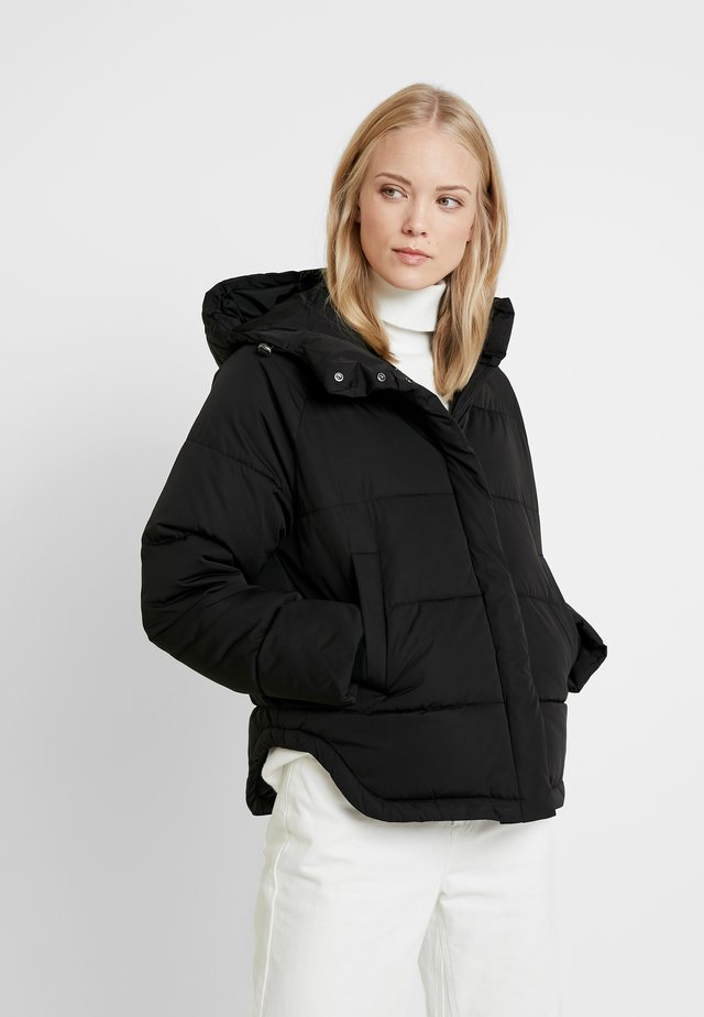 SLFPUFF JACKET - Light jacket - black