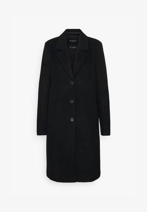 SLFSASJA COAT  - Zimní kabát - black