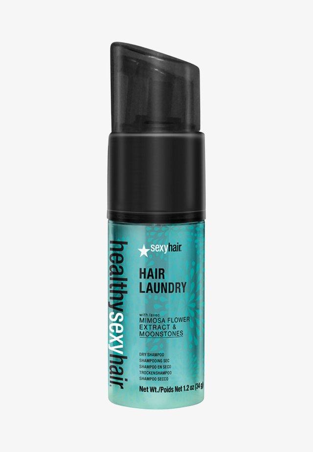 DRY SHAMPOO SPRAY HEALTHY LAUNDRY DRY SHAMPOO SPRAY - Dry shampoo - -