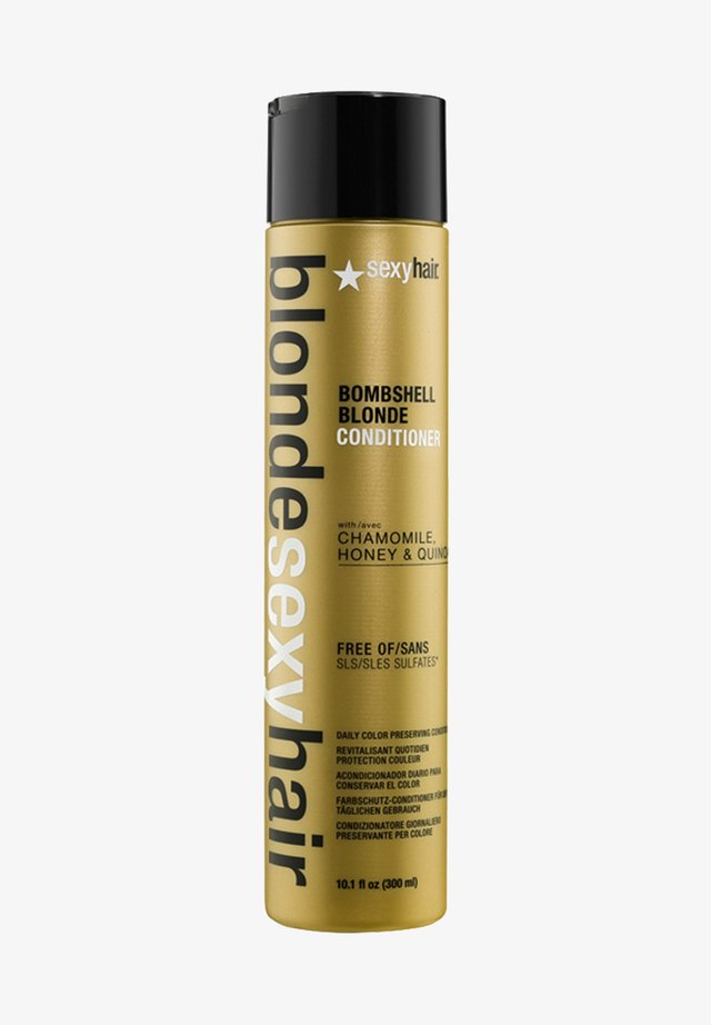 CONDITIONER BOMBSHELL BLONDE - Conditioner - -