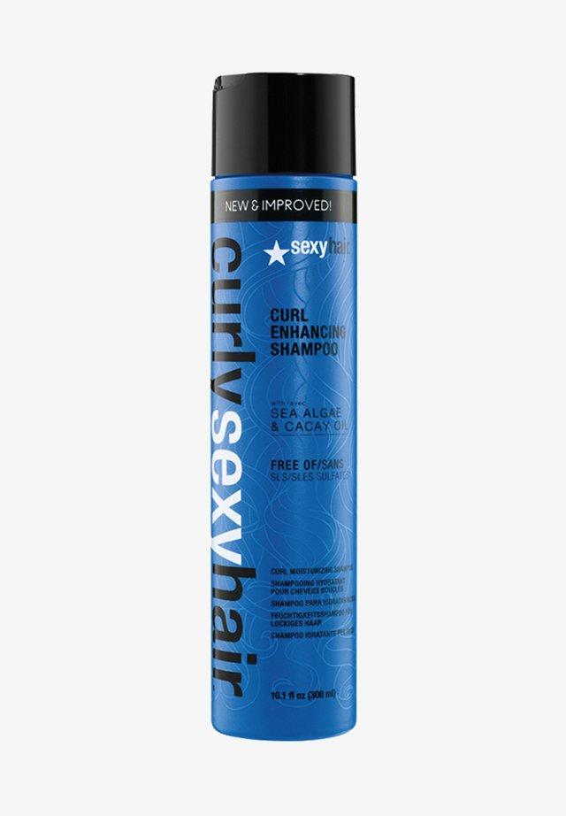 SHAMPOO CURLY CURL ENHANCING - Shampoo - -