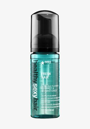 DRY STYLING MOUSSE HEALTHY FRESH HAIR AIR DRY STYLING MOUS. - Hair styling - -