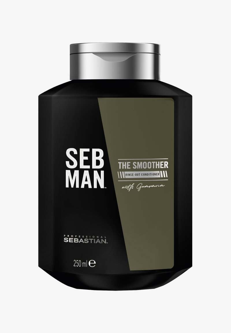SEB MAN - THE SMOOTHER 250ML - Conditioner - -