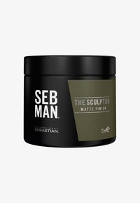 SEB MAN - THE SCULPTOR 75ML - Stylingproduct - - - 0