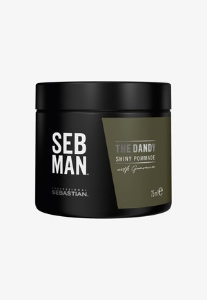 THE DANDY POMADE 75ML - Hair styling - -