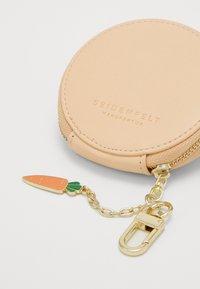 Seidenfelt - LIA - Wallet - orange - 2
