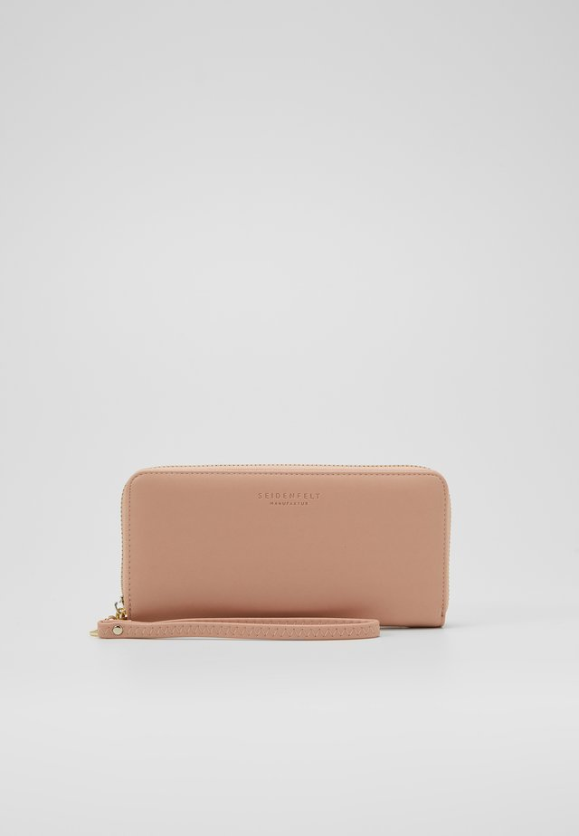 SMILLA - Wallet - rose