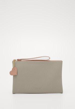 FINJA - Wallet - light grey