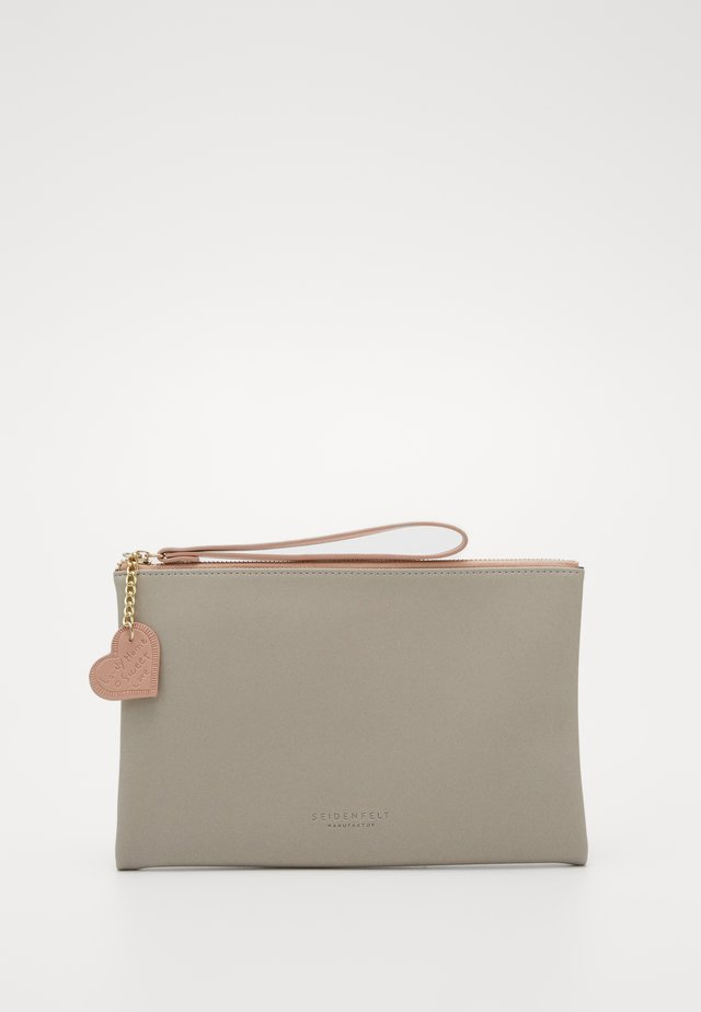 FINJA - Wallet - light grey
