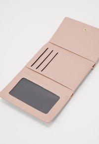 Seidenfelt - SVEA - Wallet - powder pink - 4