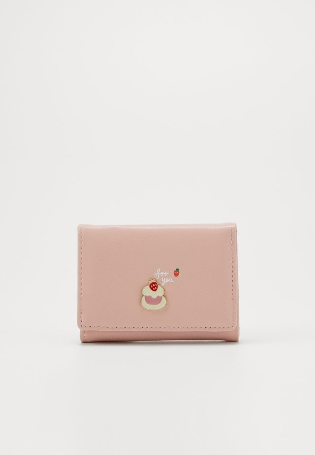 SVEA - Wallet - powder pink
