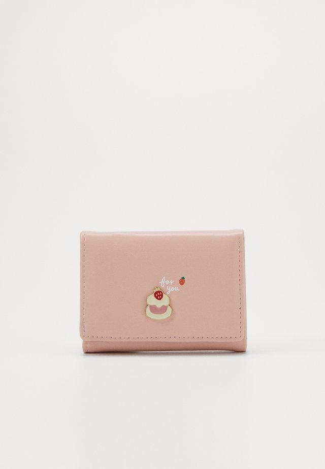 SVEA - Geldbörse - powder pink