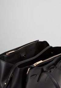 Seidenfelt - TONDER - Shopping bag - black - 5