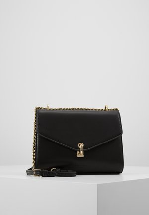 KISA - Across body bag - black