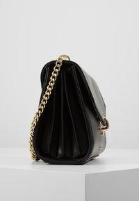 Seidenfelt - KISA - Across body bag - black - 4
