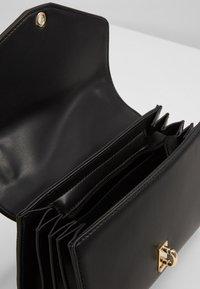 Seidenfelt - KISA - Across body bag - black - 5