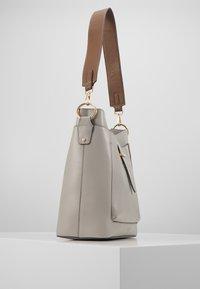 Seidenfelt - ARENDAL - Handbag - midgrey - 4