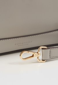 Seidenfelt - ARENDAL - Handbag - midgrey - 2