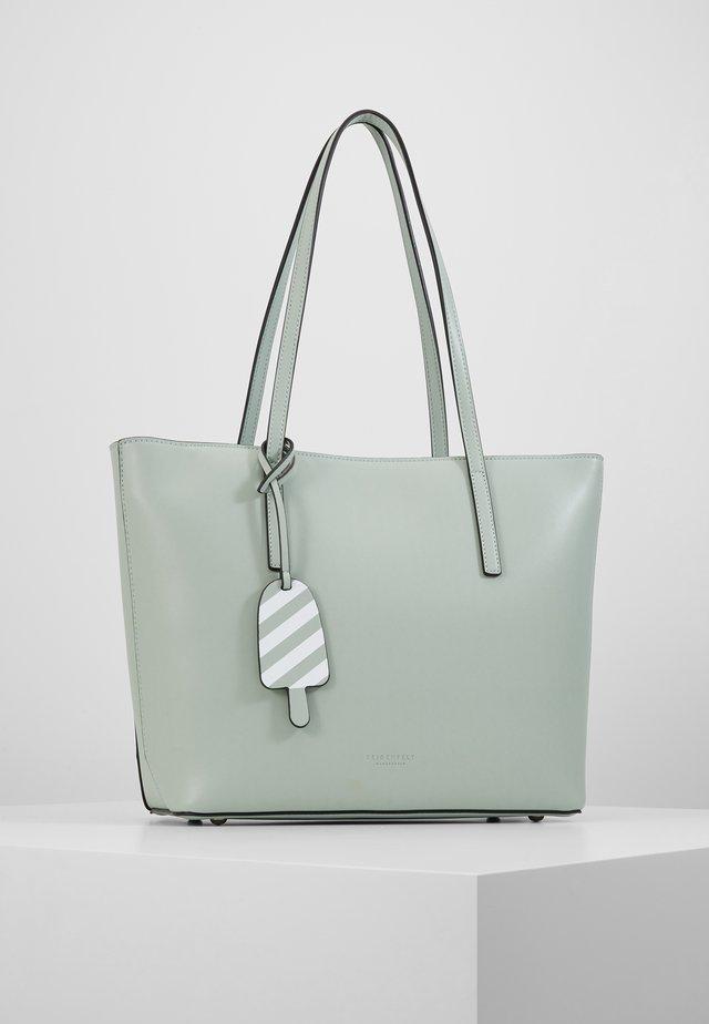 LYNGDAL - Käsilaukku - mint