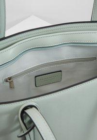 Seidenfelt - LYNGDAL - Käsilaukku - mint - 5