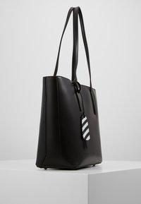 Seidenfelt - LYNGDAL - Handbag - black - 4