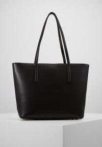 Seidenfelt - LYNGDAL - Handbag - black - 3
