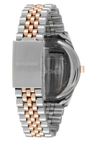 Sekonda - GENTS WATCH ROUND - Montre - silver-coloured - 1