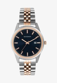 Sekonda - GENTS WATCH ROUND - Montre - silver-coloured - 0
