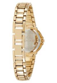 Sekonda - LADIES WATCH ROUND CASE - Horloge - gold-coloured - 2