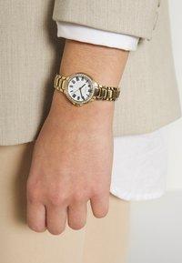 Sekonda - LADIES WATCH ROUND CASE - Horloge - gold-coloured - 0