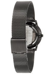 Sekonda - LADIES WATCH ROUND CASE - Watch - black - 1