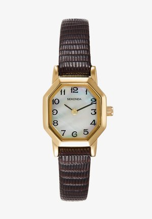 LADIES WATCH - Montre - brown