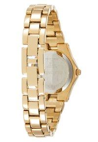 Sekonda - LADIES WATCH ROUND CASE - Watch - gold-coloured - 1